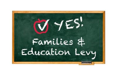 Familes & Education Levy