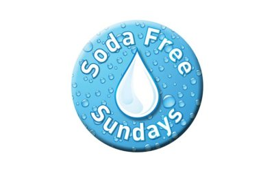 Soda Free Sunday