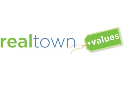 Real Town Values